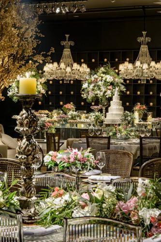 Casamento Casa Petra